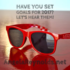 Unlocking your potential in 2017
